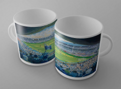 goodison on matchday mug
